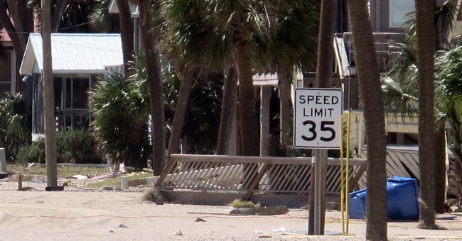 The Latest: Florida raises Hurricane Matthew death toll to 9