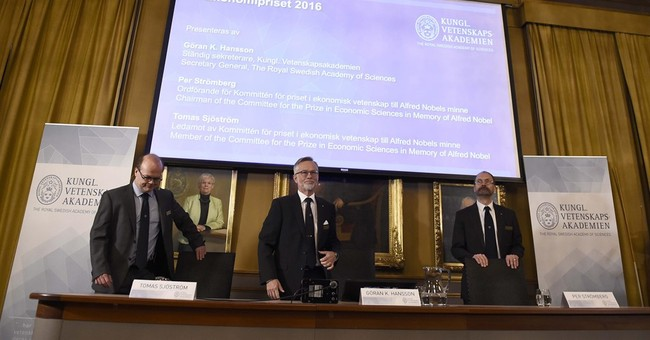 At a glance: Harvard, MIT professors win Nobel in economics