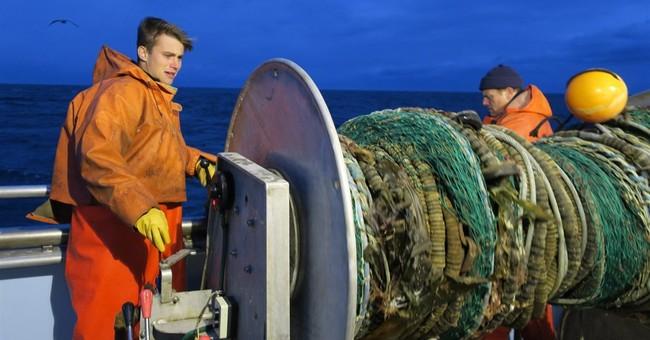 Danish fishermen fear further slashing of EU's cod quotas