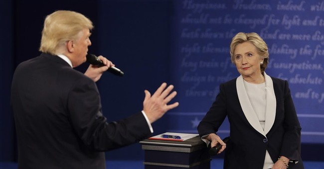 Twitter: 17M-plus tweets sent about the debate, most ever