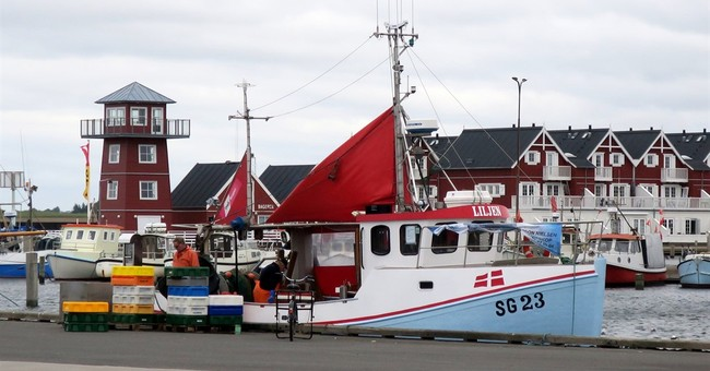 Baltic cod fishermen get better quotas than science wants