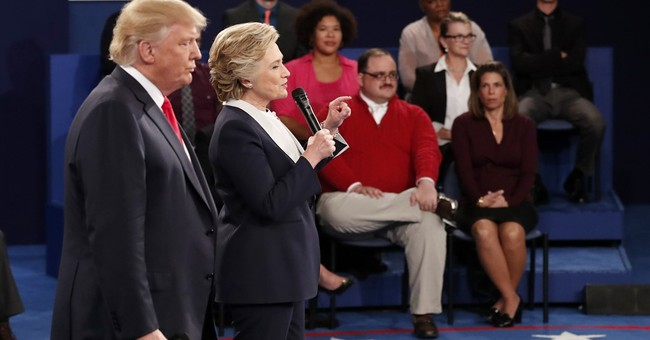 Debate questioner Kenneth Bone becomes internet star