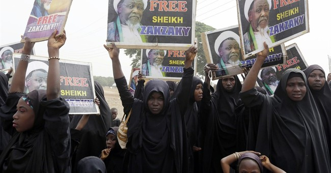 Outlawed Shiite group reports arrests of members in Nigeria