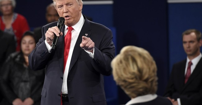 Trump, Clinton offer few plans for Syrian mess lying ahead