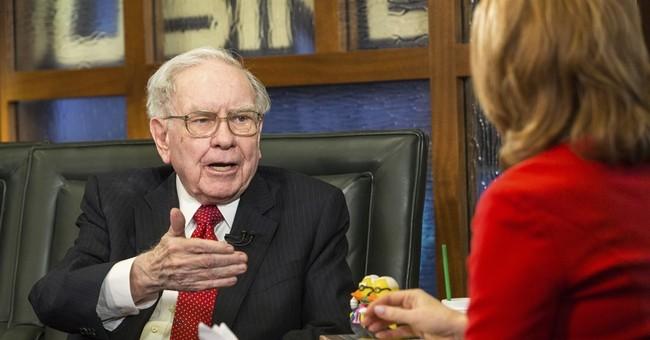 Warren Buffett responds to Donald Trump's tax comments