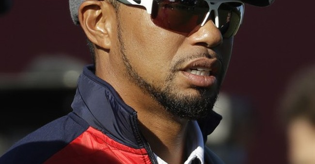 Woods to withdraw from Safeway Open in California