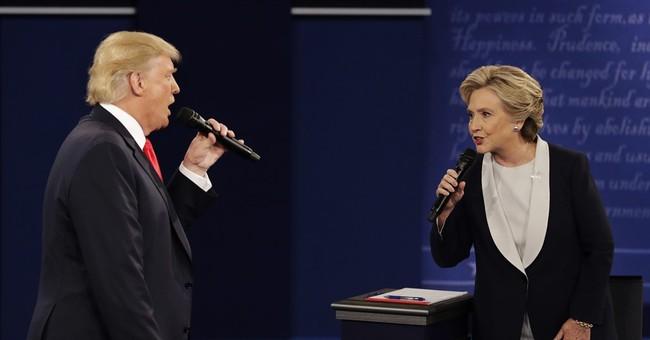 Trump aide dismisses as 'quip' his threat to jail Clinton