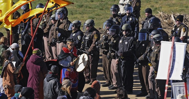 Army Corps holds off on resuming Dakota Access pipeline work