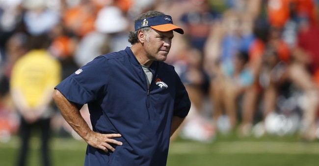 Broncos' Kubiak to take a week off after migraine diagnosis