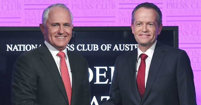 Australian opposition decides to sink gay marriage vote