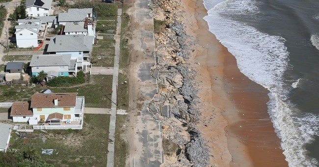 After Matthew, some second-guess decision to evacuate
