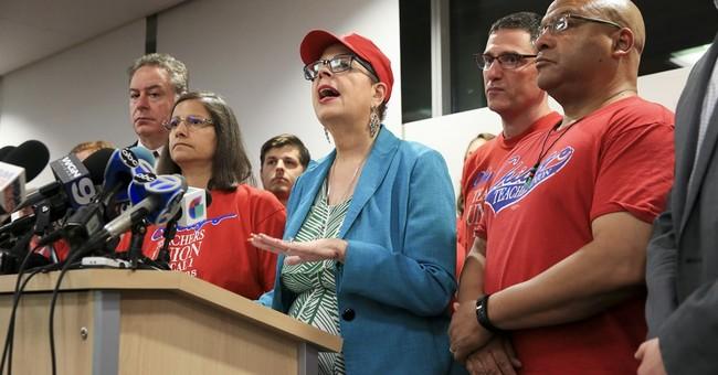 Officials, parents worry Chicago schools deal won't stick