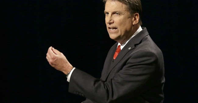 Correction: Governor 2016-North Carolina-Debate story