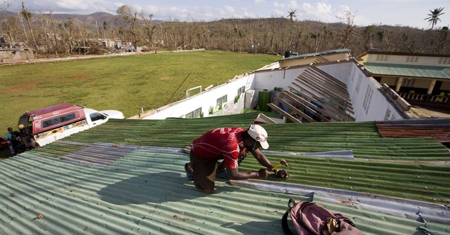 Cholera rises in southern Haiti in wake of Hurricane Matthew