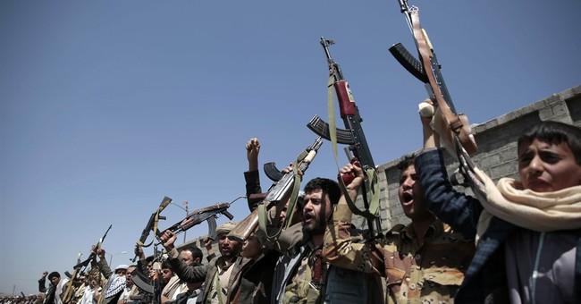 Airstrike in Yemen deepens war, puts pressure on US