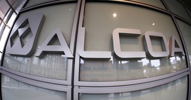 Alcoa's 3Q performance misses analysts' expectations