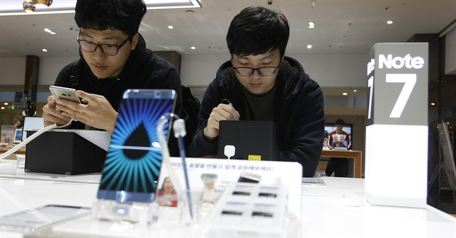 For smartphone-dependent world, Samsung troubles hit hard