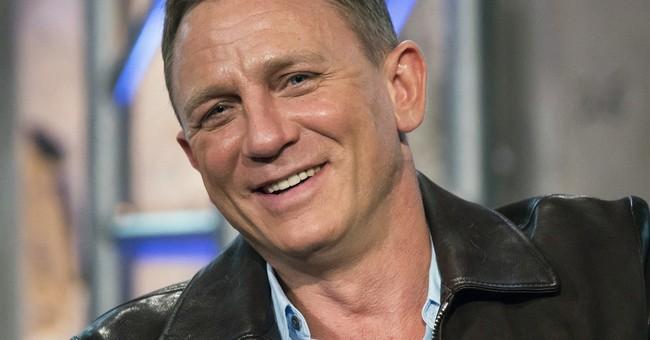 Actor Daniel Craig would miss James Bond role 'terribly'
