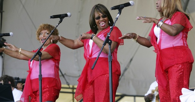 A founder of the New Orleans girl group The Dixie Cups dies