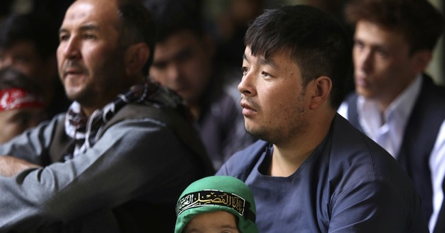 Afghanistan's Shiites mark Ashura amid threats and violence
