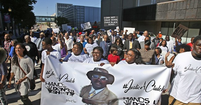 Autopsy: Unarmed man shot by Tulsa police was high on PCP