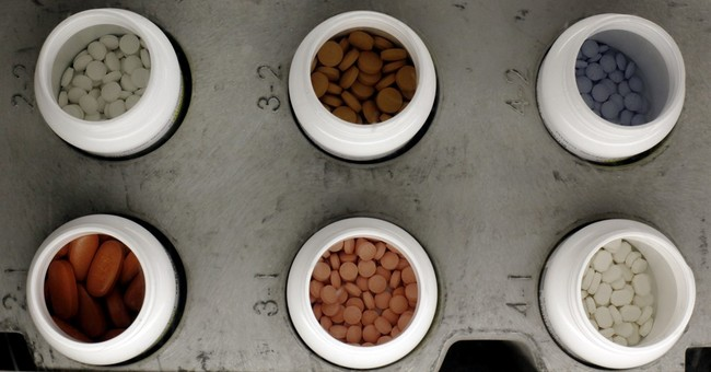 Hospital industry says it, too, is slammed by drug costs