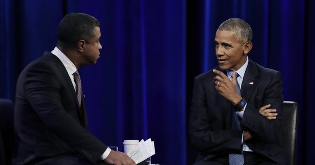 Obama: 'My Brother's Keeper' will benefit US economy