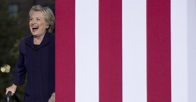Clinton proposes tax relief for families with young kids