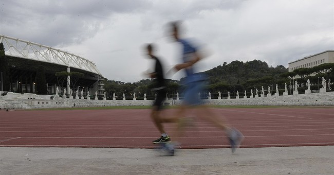 'The game is over': Italy halts Rome bid for 2024 Olympics