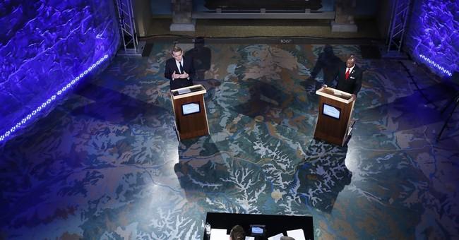 Colorado's Glenn says he's 'suspended' Trump endorsement