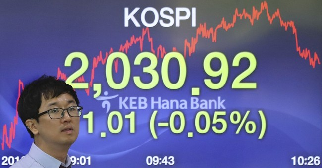 Global markets weighed by tech stocks; Fed minutes in focus