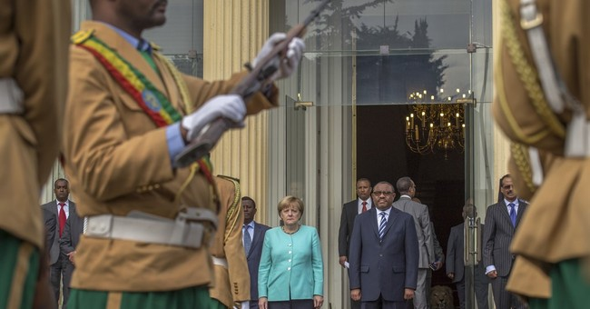 AP EXPLAINS: Why Ethiopia is under a state of emergency