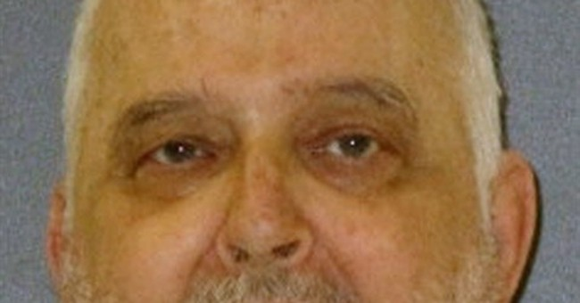 Texas death row inmate Danny Bible loses at US Supreme Court