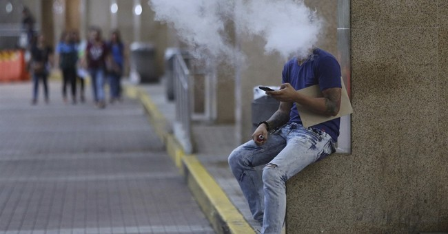 The Philippine president's next campaign: public smoking ban