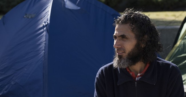 Uruguay offers to bring family of striking ex-Gitmo detainee