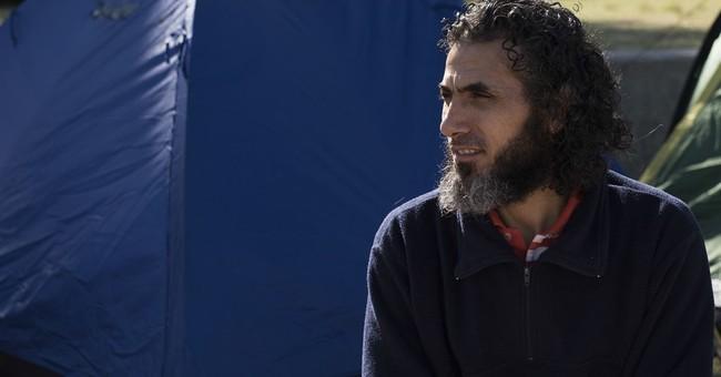 Uruguay offers to bring family of striking ex-Gitmo detainee
