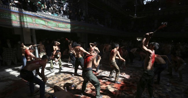 Afghanistan's Shiites mark Ashura amid threats and violence