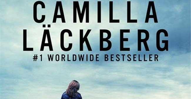 'The Lost Boy' by Camilla Lackberg is psychological thriller