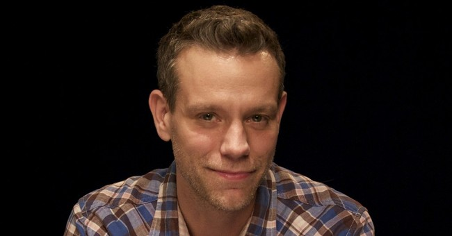 The next guy to play Shakespeare on Broadway is Adam Pascal