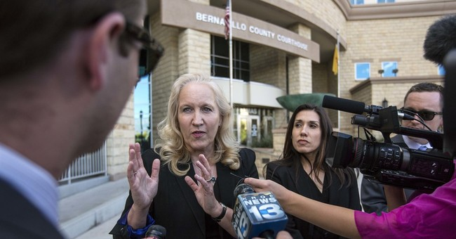 Mistrial declared in New Mexico police shooting case