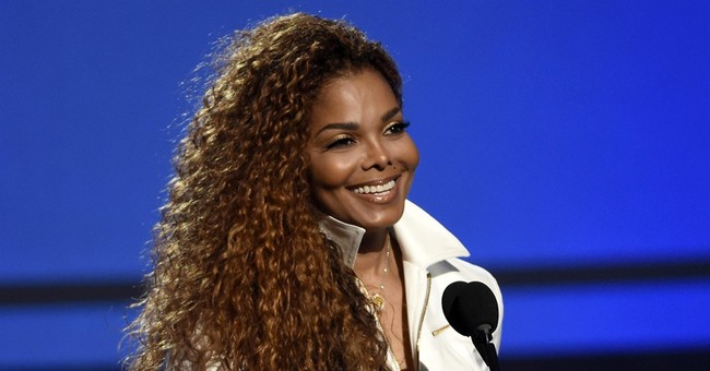 Janet Jackson confirms pregnancy at age 50