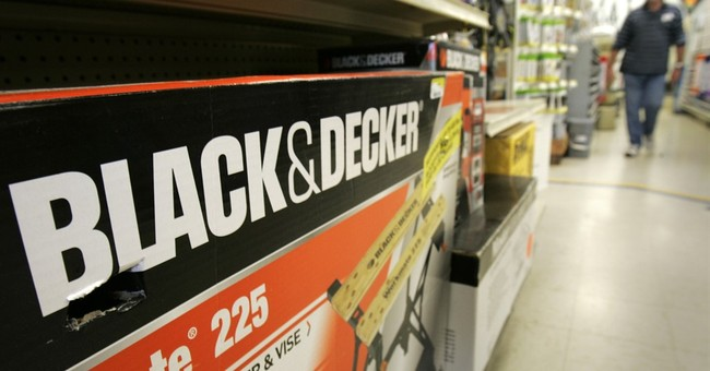 Stanley Black & Decker buying Newell tools unit for $1.95B