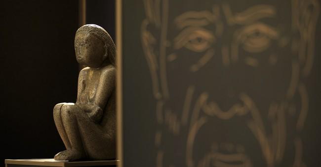Romania pledges more public funds to buy Brancusi sculpture