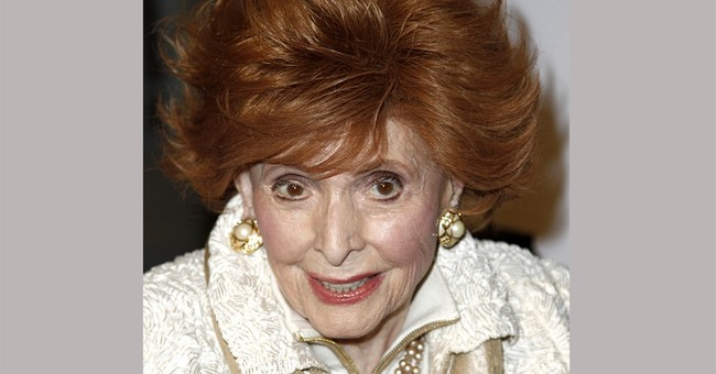 Patricia Barry, daytime TV and film actress, dies at 93