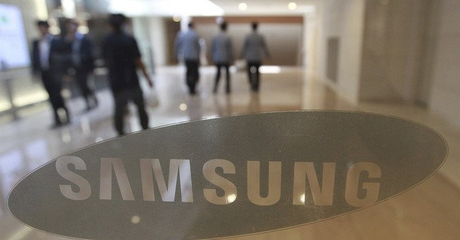 Samsung's smartphone brand takes beating from Note 7 fiasco