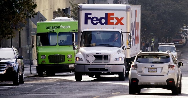 New Seattle freight lab tackles urban delivery congestion