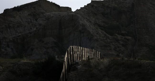 Visa overstays get short shrift in border security debate