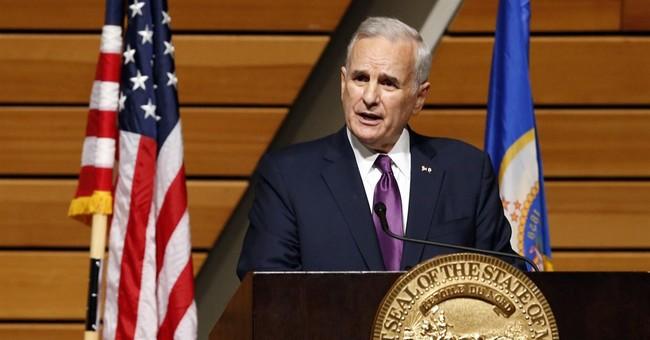 Democrat Dayton: Health law 'no longer affordable' for many