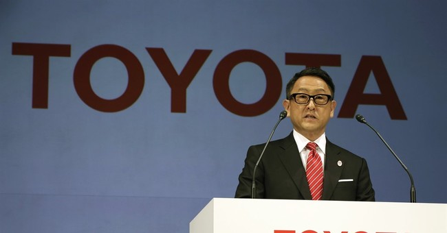Toyota, Suzuki tying up in technology, ecology partnership