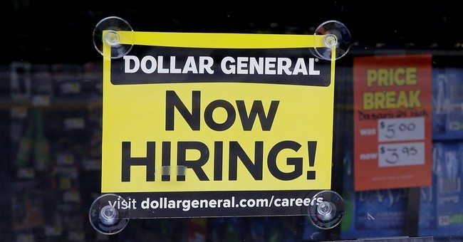US job openings fall to lowest level in 8 months
